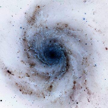 Negative Wormhole  by llier4