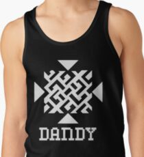 Space Dandy's in a band, baby. Men's Tank Top