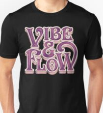 Vibe & Flow T-Shirt