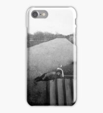 Twisted. iPhone Case/Skin