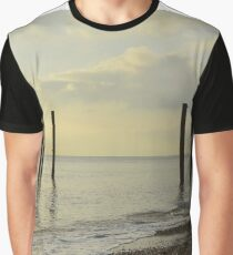 West Pier Supports Graphic T-Shirt