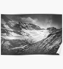 Mystic Alps II Poster