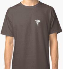 Screeching weasel (tiny) Classic T-Shirt