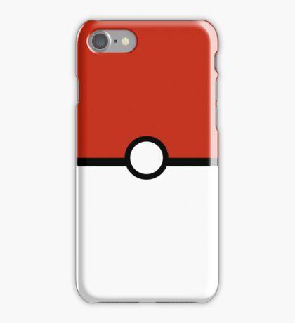 Pokéball is ♥ iPhone Case/Skin