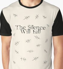 Signs of the silence Graphic T-Shirt