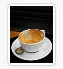 Cuppa Sticker
