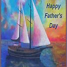 Happy Father's Day Bodrum Turquoise Coast Gulet Cruise by taiche