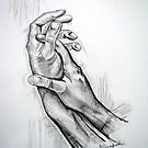 Hand in hand by Elizabeth Kendall