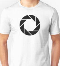 Aperture Science Unisex T-Shirt