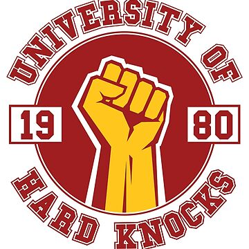 University of Hard Knocks by rollbiwan