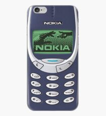 nokia 3310 case iPhone Case