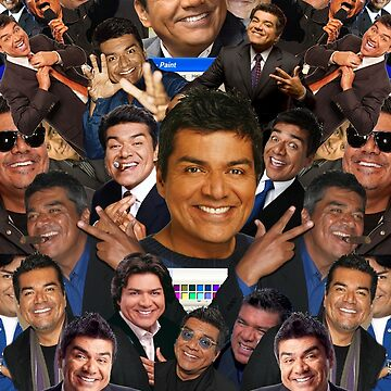 george lopez 3.0 by DemHunneds