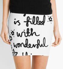 My Imagination Mini Skirt
