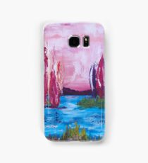 Sailing Samsung Galaxy Case/Skin