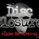 Disc Closure by ayemagine