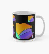 Color Piano Mug