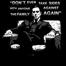 Michael Corleone quote by andresMvalle