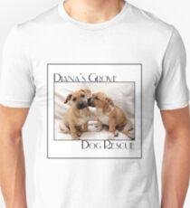 DGDR Logo T-Shirt