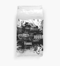 Journey Duvet Cover