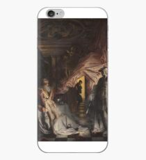 Charles Ricketts Don Juan  iPhone Case