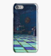 Marine Research Laboratory - The Legend of Zelda: Majora's Mask iPhone Case/Skin
