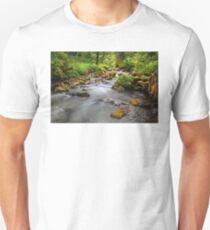 Swiss Glade. Unisex T-Shirt