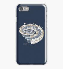 Geologic Period Timeline iPhone Case/Skin