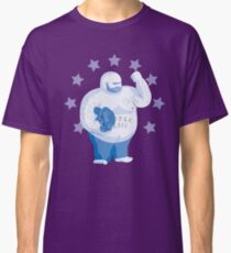 Cuddle For Life Classic T-Shirt