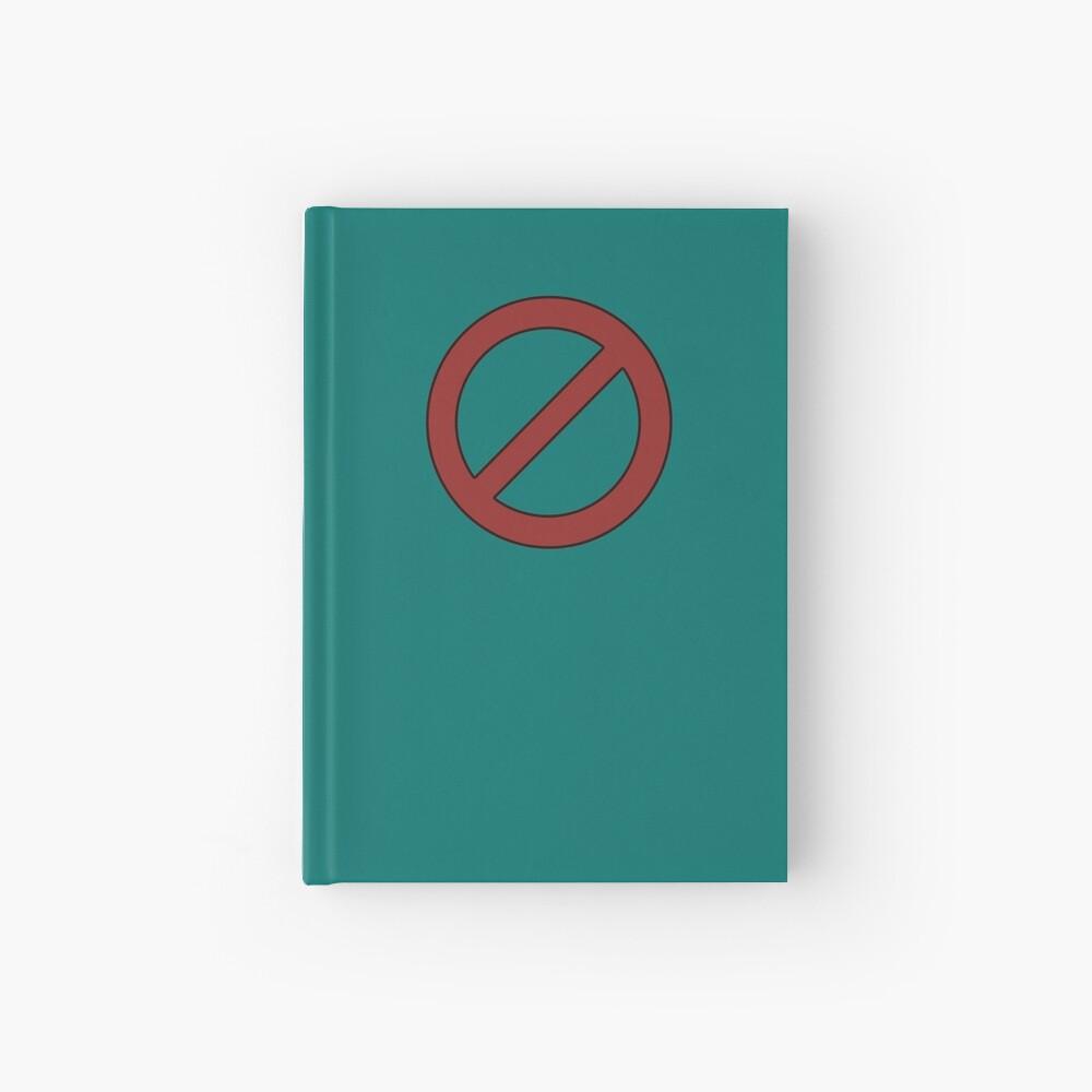 Icha Icha Tactics Hardcover Journal