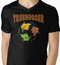 "Earth Day ""Treehugger"" T-Shirt"