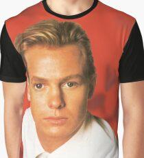 Jason Donovan - Ten Good Reasons Graphic T-Shirt