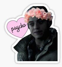 Josh is perfect Sticker