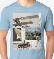 BRIEF HISTORY OF AVIATION T-Shirt