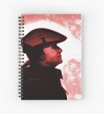 Haytham Kenway Spiral Notebook