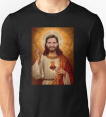 Joe Allen is the son of God. Unisex T-Shirt