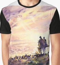Lovelights Graphic T-Shirt