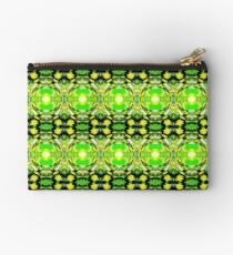 Crystal Circle Studio Pouch