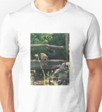 Winnie the Pooh Photograph Unisex T-Shirt