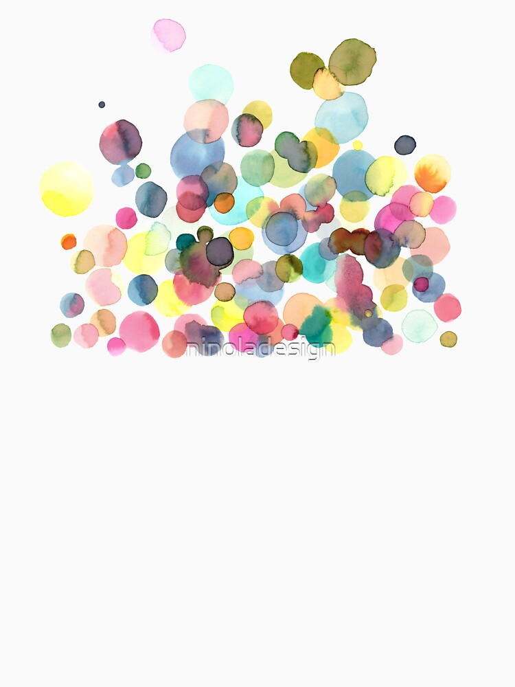 Color drops by ninoladesign