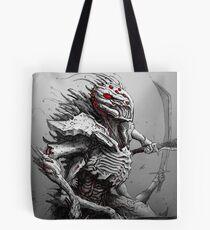 Cysect Tote Bag