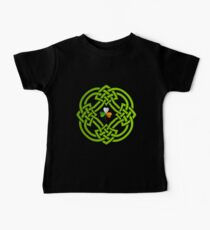 Celtic Knot Baby Tee