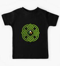 Celtic Knot Kids Tee