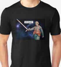 Matt the Radar Technician Slim Fit T-Shirt