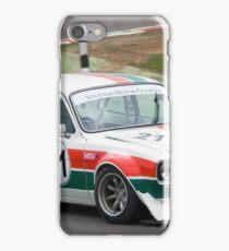 Ford Escort 2000 iPhone Case/Skin