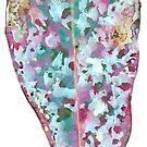 Leaf by Bill  Russo