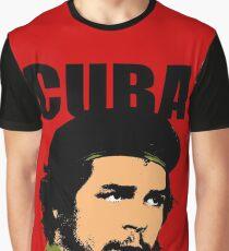 "Ernesto ""Che"" Guevara Graphic T-Shirt"