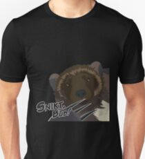 Quotes and quips - snikt, bub T-Shirt