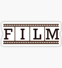 Film Sticker
