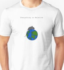 The Mouse Who Ruled The World T-Shirt