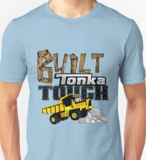 Built Tonka Tough T-Shirt